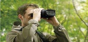 surveillance private investigator Jackson working case