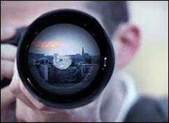 Experienced Private investigator